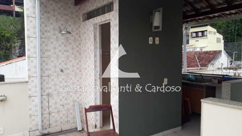 IMG-20210220-WA0050 TJCV40009  - Casa de Vila 4 quartos à venda Tijuca, Rio de Janeiro - R$ 1.160.000 - TJCV40009 - 24