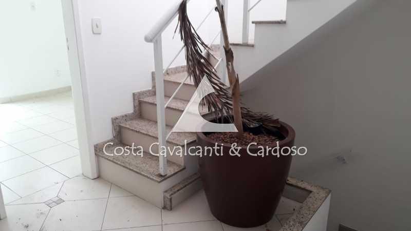 IMG-20210220-WA0052 TJCV40009  - Casa de Vila 4 quartos à venda Tijuca, Rio de Janeiro - R$ 1.160.000 - TJCV40009 - 21