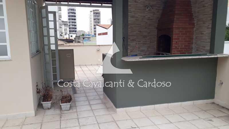 IMG-20210220-WA0058 TJCV40009  - Casa de Vila 4 quartos à venda Tijuca, Rio de Janeiro - R$ 1.160.000 - TJCV40009 - 23