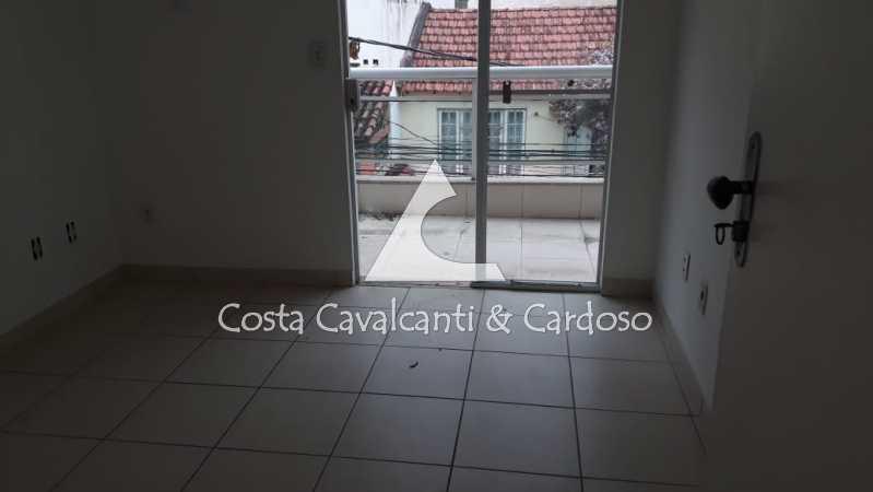 IMG-20210220-WA0065 TJCV40009  - Casa de Vila 4 quartos à venda Tijuca, Rio de Janeiro - R$ 1.160.000 - TJCV40009 - 13