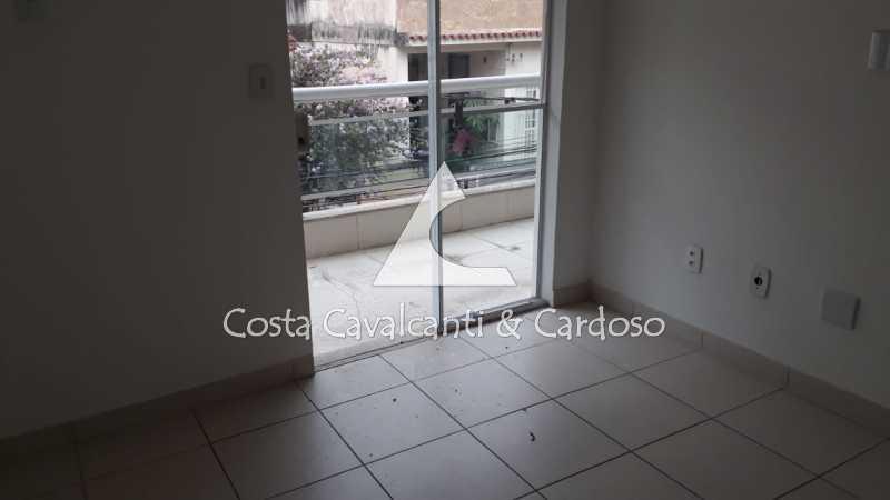 IMG-20210220-WA0067 TJCV40009  - Casa de Vila 4 quartos à venda Tijuca, Rio de Janeiro - R$ 1.160.000 - TJCV40009 - 14