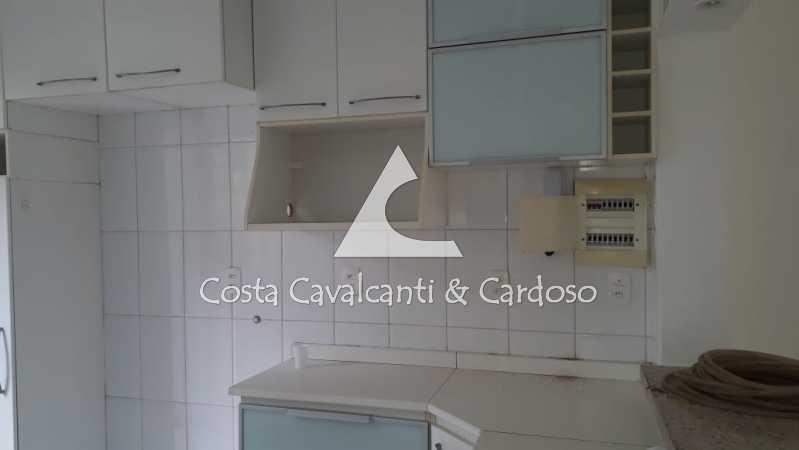 IMG-20210220-WA0070 TJCV40009  - Casa de Vila 4 quartos à venda Tijuca, Rio de Janeiro - R$ 1.160.000 - TJCV40009 - 11