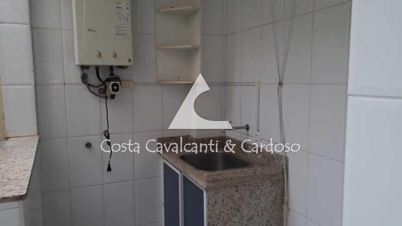 IMG-20210220-WA0072 TJCV40009  - Casa de Vila 4 quartos à venda Tijuca, Rio de Janeiro - R$ 1.160.000 - TJCV40009 - 12