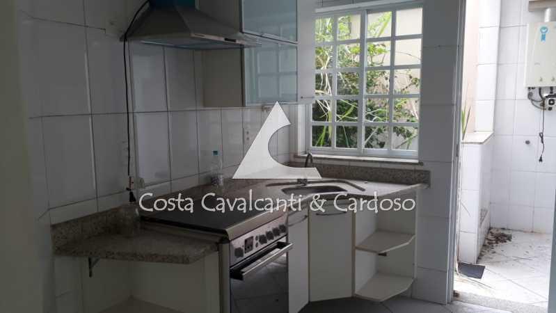 IMG-20210220-WA0075 TJCV40009  - Casa de Vila 4 quartos à venda Tijuca, Rio de Janeiro - R$ 1.160.000 - TJCV40009 - 10