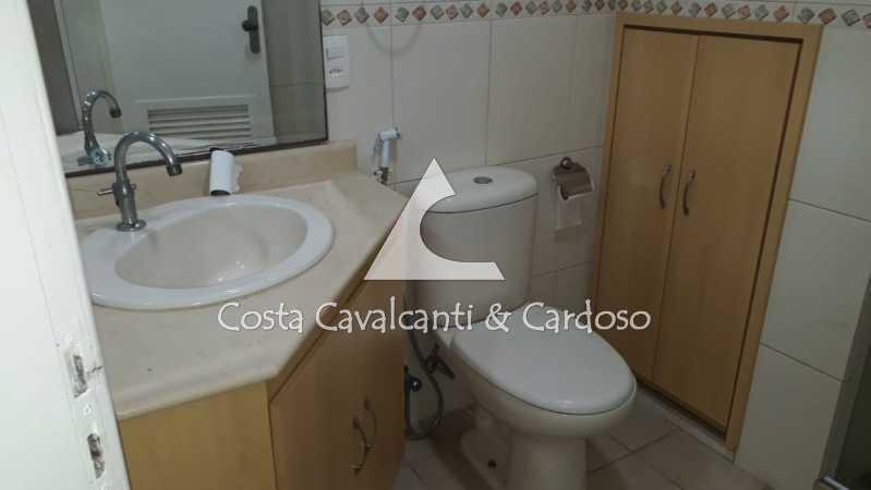 IMG-20210220-WA0076 TJCV40009  - Casa de Vila 4 quartos à venda Tijuca, Rio de Janeiro - R$ 1.160.000 - TJCV40009 - 28