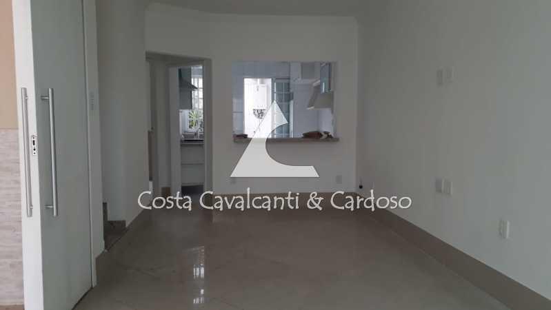 IMG-20210220-WA0078 TJCV40009  - Casa de Vila 4 quartos à venda Tijuca, Rio de Janeiro - R$ 1.160.000 - TJCV40009 - 7