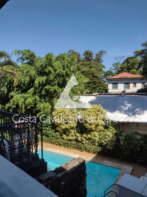 IMG-20210705-WA0057 CASA JUÁ  - Casa em Condomínio 6 quartos à venda São Conrado, Rio de Janeiro - R$ 3.800.000 - TJCN60001 - 4