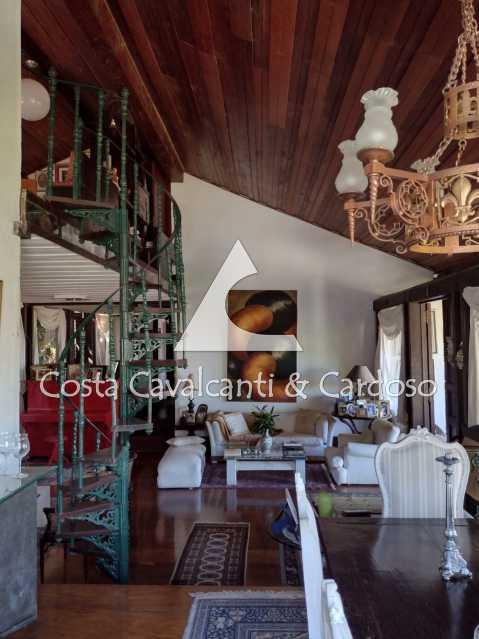 IMG-20210705-WA0058 CASA JUÁ  - Casa em Condomínio 6 quartos à venda São Conrado, Rio de Janeiro - R$ 3.800.000 - TJCN60001 - 3