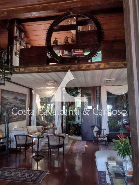 IMG-20210705-WA0060 CASA JUÁ  - Casa em Condomínio 6 quartos à venda São Conrado, Rio de Janeiro - R$ 3.800.000 - TJCN60001 - 8