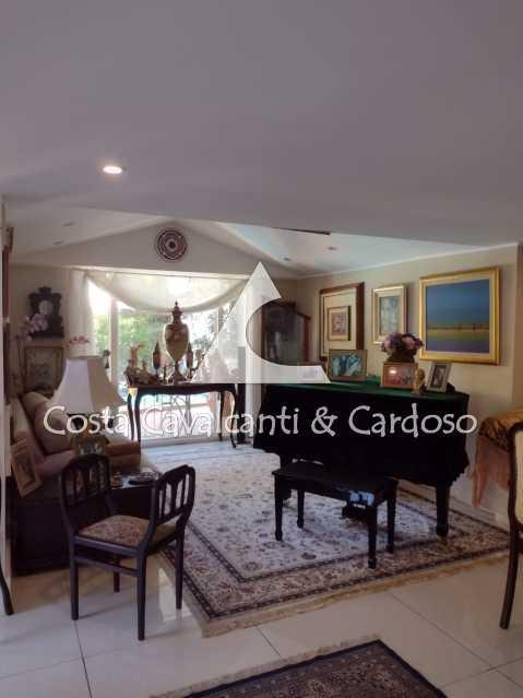 IMG-20210705-WA0062 CASA JUÁ  - Casa em Condomínio 6 quartos à venda São Conrado, Rio de Janeiro - R$ 3.800.000 - TJCN60001 - 11