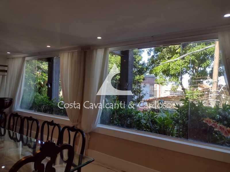 IMG-20210705-WA0065 CASA JUÁ  - Casa em Condomínio 6 quartos à venda São Conrado, Rio de Janeiro - R$ 3.800.000 - TJCN60001 - 15
