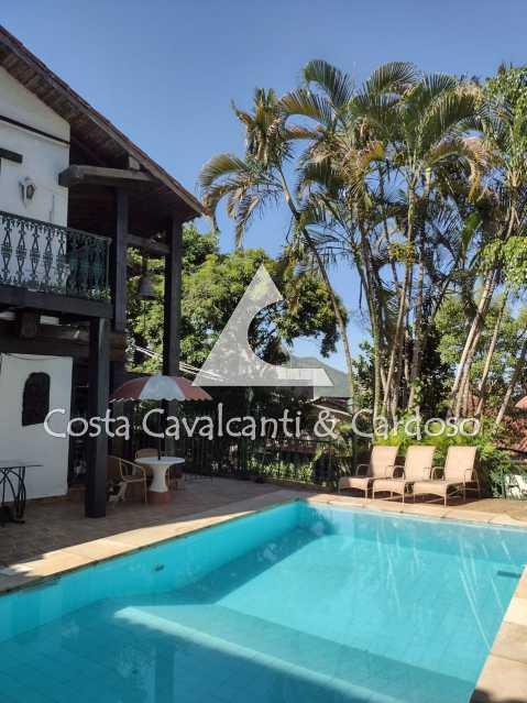 IMG-20210705-WA0067 CASA JUÁ  - Casa em Condomínio 6 quartos à venda São Conrado, Rio de Janeiro - R$ 3.800.000 - TJCN60001 - 19