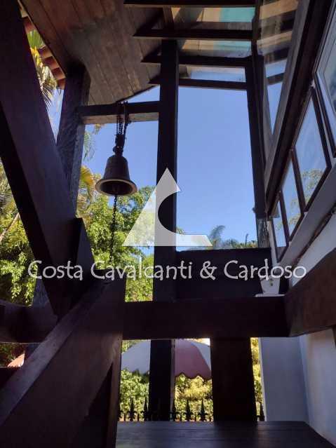 IMG-20210705-WA0068 CASA JUÁ  - Casa em Condomínio 6 quartos à venda São Conrado, Rio de Janeiro - R$ 3.800.000 - TJCN60001 - 20