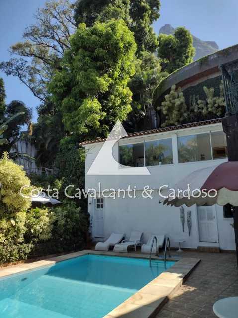 IMG-20210705-WA0070 CASA JUÁ  - Casa em Condomínio 6 quartos à venda São Conrado, Rio de Janeiro - R$ 3.800.000 - TJCN60001 - 22