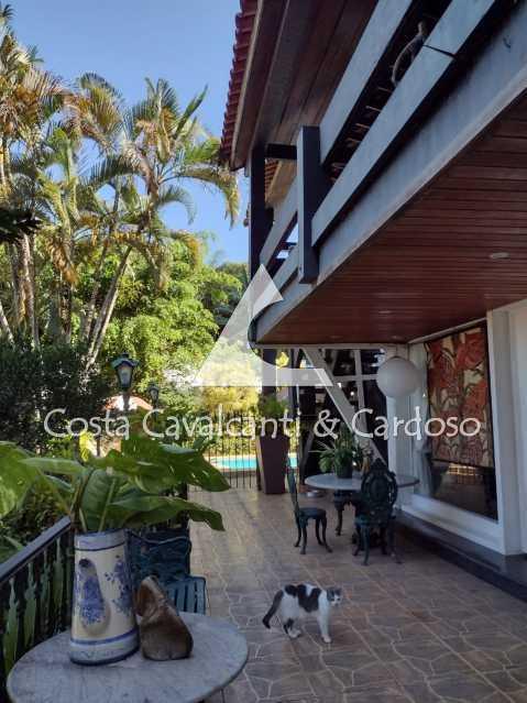 IMG-20210705-WA0071 CASA JUÁ  - Casa em Condomínio 6 quartos à venda São Conrado, Rio de Janeiro - R$ 3.800.000 - TJCN60001 - 25