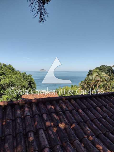 IMG-20210705-WA0073 CASA JUÁ  - Casa em Condomínio 6 quartos à venda São Conrado, Rio de Janeiro - R$ 3.800.000 - TJCN60001 - 1