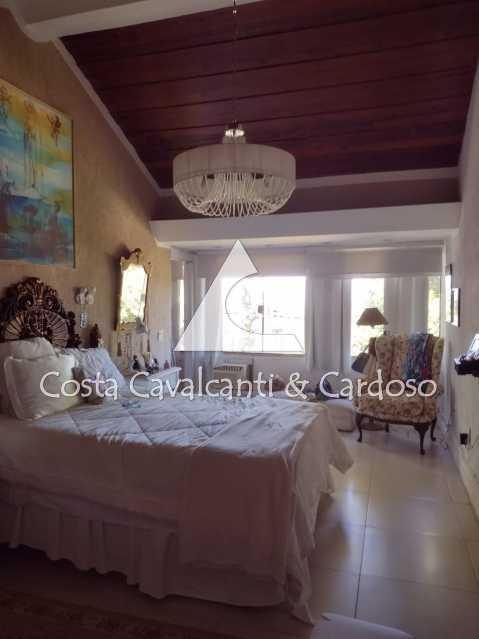 IMG-20210705-WA0075 CASA JUÁ  - Casa em Condomínio 6 quartos à venda São Conrado, Rio de Janeiro - R$ 3.800.000 - TJCN60001 - 16