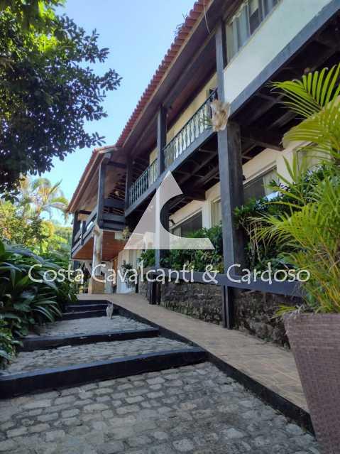 IMG-20210705-WA0076 CASA JUÁ  - Casa em Condomínio 6 quartos à venda São Conrado, Rio de Janeiro - R$ 3.800.000 - TJCN60001 - 27