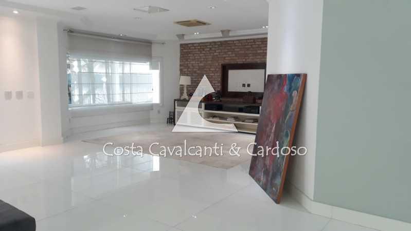IMG-20210713-WA0076 FOTO PORTO - Casa em Condomínio 5 quartos à venda Barra da Tijuca, Rio de Janeiro - R$ 5.000.000 - TJCN50003 - 8