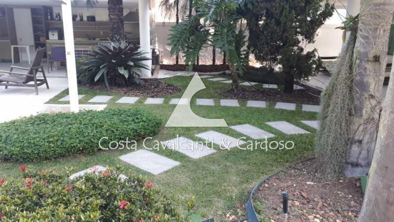 IMG-20210713-WA0093 FOTO PORTO - Casa em Condomínio 5 quartos à venda Barra da Tijuca, Rio de Janeiro - R$ 5.000.000 - TJCN50003 - 30