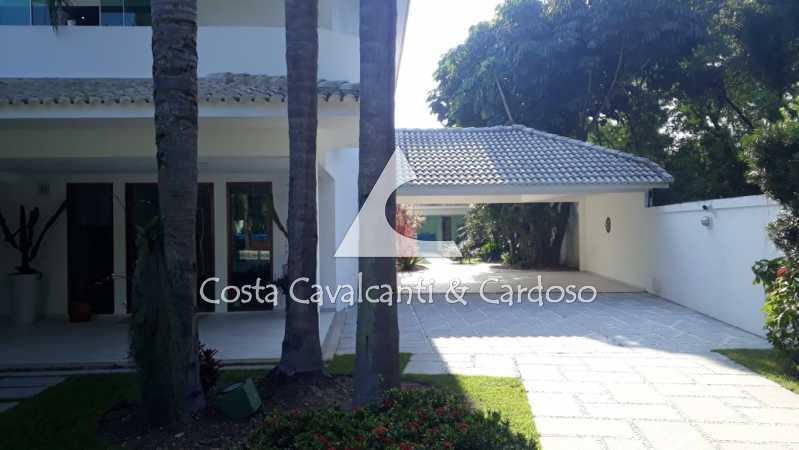 IMG-20210713-WA0094 FOTO PORTO - Casa em Condomínio 5 quartos à venda Barra da Tijuca, Rio de Janeiro - R$ 5.000.000 - TJCN50003 - 31