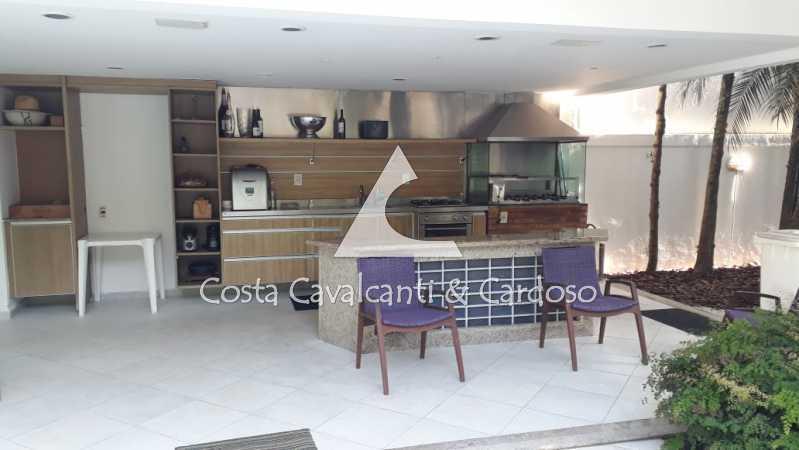 IMG-20210713-WA0105 FOTO PORTO - Casa em Condomínio 5 quartos à venda Barra da Tijuca, Rio de Janeiro - R$ 5.000.000 - TJCN50003 - 26