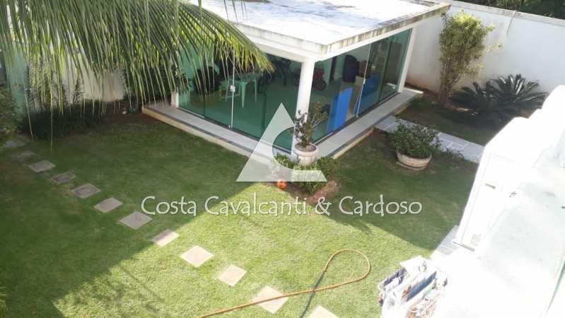 IMG-20210713-WA0067 FOTO PORTO - Casa em Condomínio 5 quartos à venda Barra da Tijuca, Rio de Janeiro - R$ 5.000.000 - TJCN50003 - 22