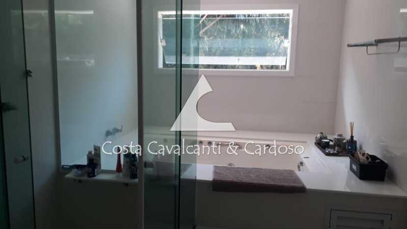 IMG-20210713-WA0051 FOTO PORTO - Casa em Condomínio 5 quartos à venda Barra da Tijuca, Rio de Janeiro - R$ 5.000.000 - TJCN50003 - 16
