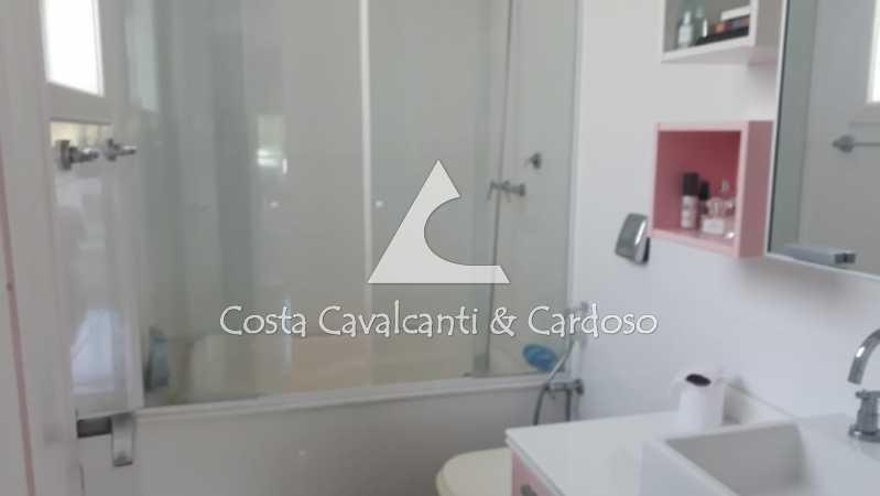 IMG-20210713-WA0055 FOTO PORTO - Casa em Condomínio 5 quartos à venda Barra da Tijuca, Rio de Janeiro - R$ 5.000.000 - TJCN50003 - 21