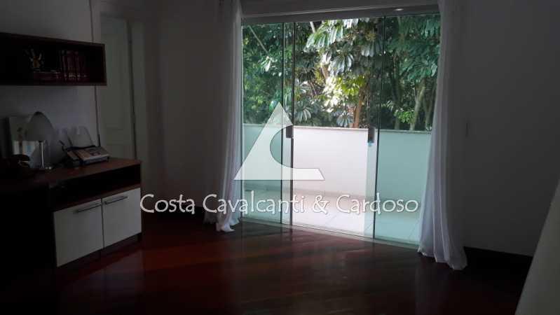 IMG-20210713-WA0056 FOTO PORTO - Casa em Condomínio 5 quartos à venda Barra da Tijuca, Rio de Janeiro - R$ 5.000.000 - TJCN50003 - 19