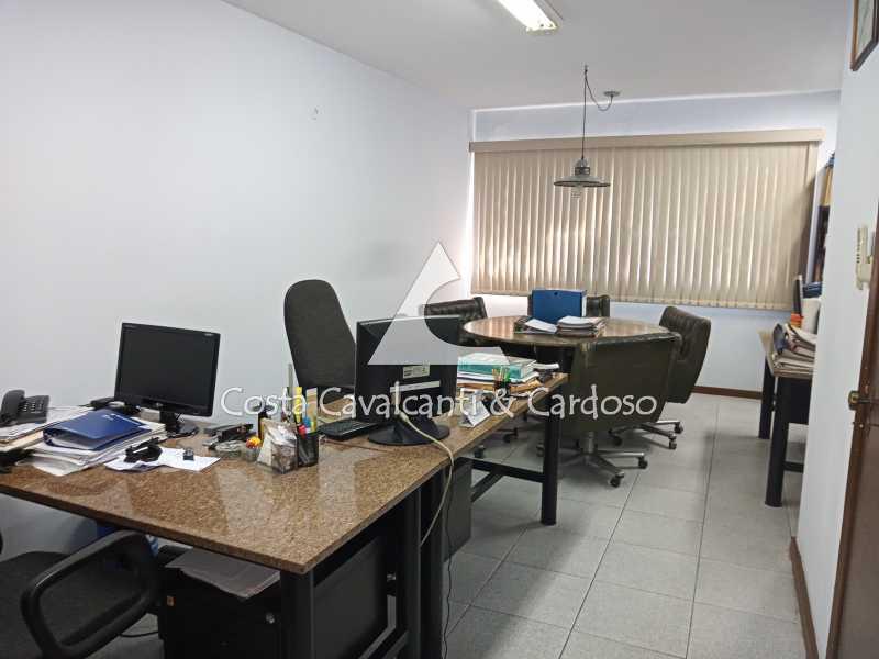 DIRETORIA FOTOS RRJ 8 - Galpão 540m² à venda Penha, Rio de Janeiro - R$ 8.000.000 - TJGA00001 - 6