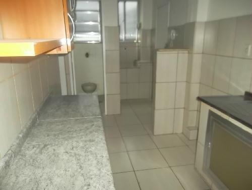 FOTO1 - Apartamento Rua Barão de Itapagipe,Tijuca,Rio de Janeiro,RJ À Venda,2 Quartos,80m² - CA20261 - 1