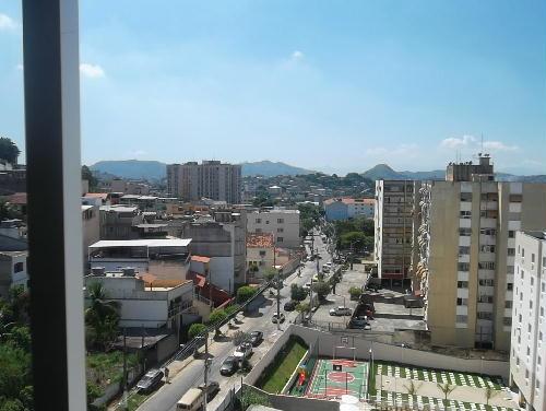 FOTO14 - Apartamento à venda Rua Eulina Ribeiro,Engenho de Dentro, Rio de Janeiro - R$ 350.000 - CA20287 - 10