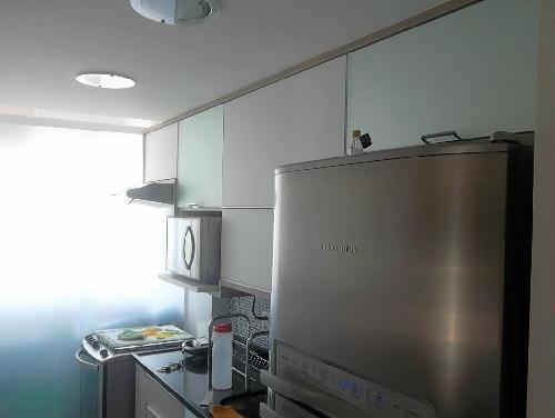 FOTO18 - Apartamento à venda Rua Eulina Ribeiro,Engenho de Dentro, Rio de Janeiro - R$ 350.000 - CA20287 - 14