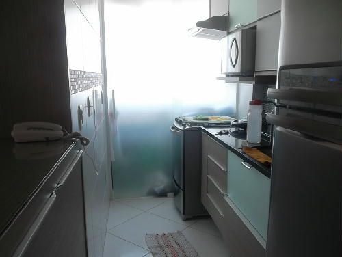 FOTO19 - Apartamento à venda Rua Eulina Ribeiro,Engenho de Dentro, Rio de Janeiro - R$ 350.000 - CA20287 - 15