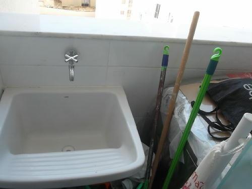 FOTO20 - Apartamento à venda Rua Eulina Ribeiro,Engenho de Dentro, Rio de Janeiro - R$ 350.000 - CA20287 - 16
