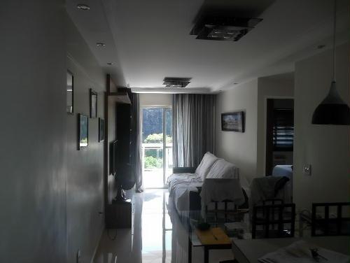 FOTO5 - Apartamento à venda Rua Eulina Ribeiro,Engenho de Dentro, Rio de Janeiro - R$ 350.000 - CA20287 - 1