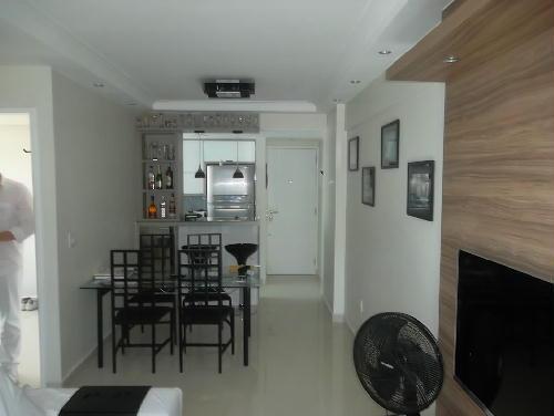 FOTO6 - Apartamento à venda Rua Eulina Ribeiro,Engenho de Dentro, Rio de Janeiro - R$ 350.000 - CA20287 - 4
