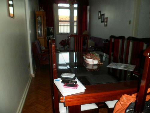 FOTO1 - Apartamento à venda Rua Barão de Itapagipe,Tijuca, Rio de Janeiro - R$ 430.000 - CA20309 - 3