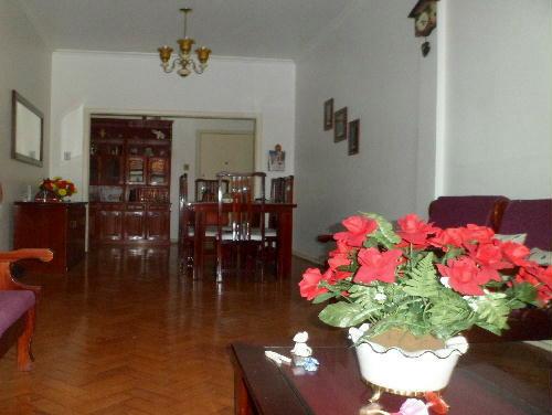 FOTO4 - Apartamento à venda Rua Barão de Itapagipe,Tijuca, Rio de Janeiro - R$ 430.000 - CA20309 - 1