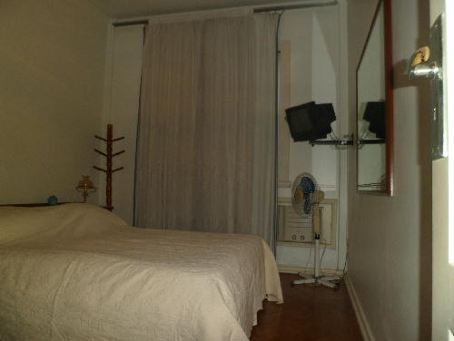 FOTO6 - Apartamento à venda Rua Barão de Itapagipe,Tijuca, Rio de Janeiro - R$ 430.000 - CA20309 - 7