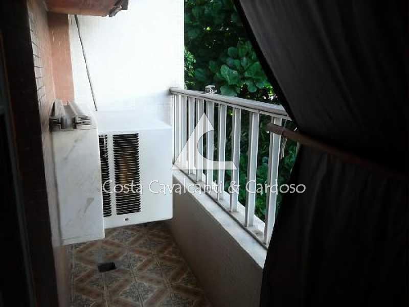 4 - Apartamento Rua Emília Sampaio,Vila Isabel,Rio de Janeiro,RJ À Venda,2 Quartos,76m² - CA20316 - 5