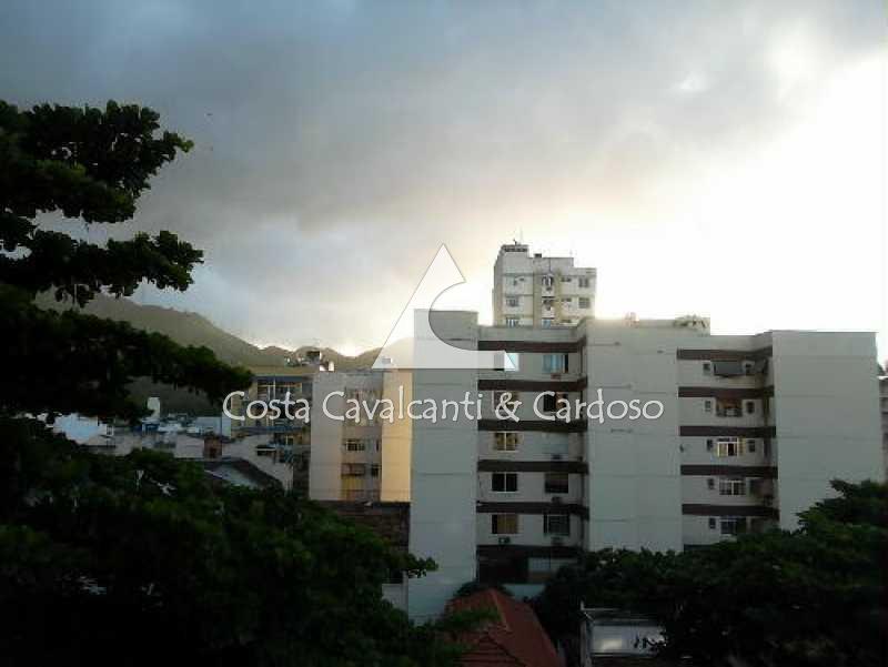5 - Apartamento Rua Emília Sampaio,Vila Isabel,Rio de Janeiro,RJ À Venda,2 Quartos,76m² - CA20316 - 6