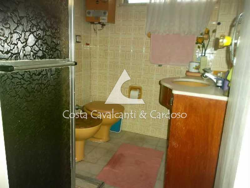 6 - Apartamento Rua Emília Sampaio,Vila Isabel,Rio de Janeiro,RJ À Venda,2 Quartos,76m² - CA20316 - 7