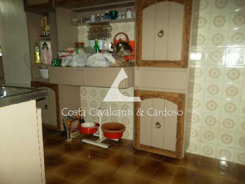 7 - Apartamento Rua Emília Sampaio,Vila Isabel,Rio de Janeiro,RJ À Venda,2 Quartos,76m² - CA20316 - 8
