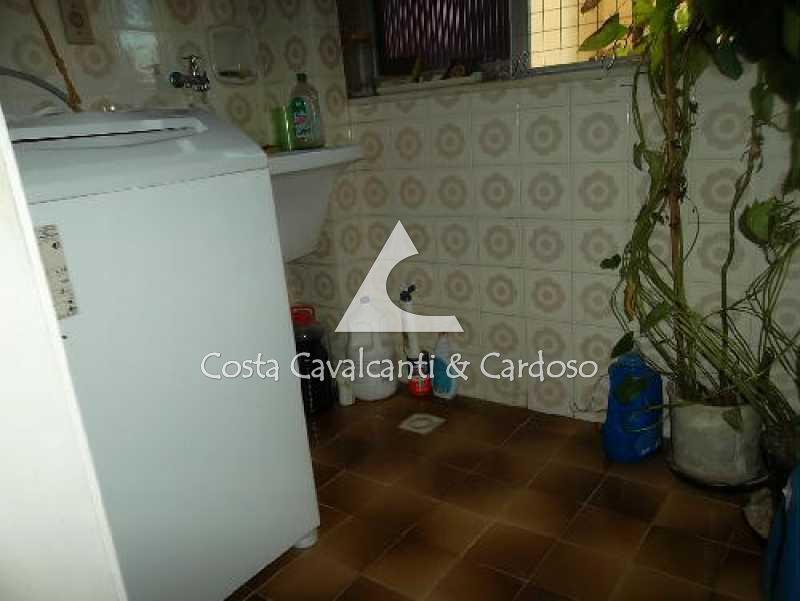 10 - Apartamento Rua Emília Sampaio,Vila Isabel,Rio de Janeiro,RJ À Venda,2 Quartos,76m² - CA20316 - 11