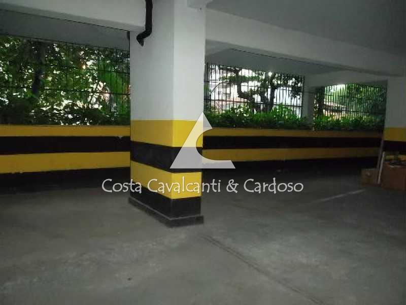 14 - Apartamento Rua Emília Sampaio,Vila Isabel,Rio de Janeiro,RJ À Venda,2 Quartos,76m² - CA20316 - 15