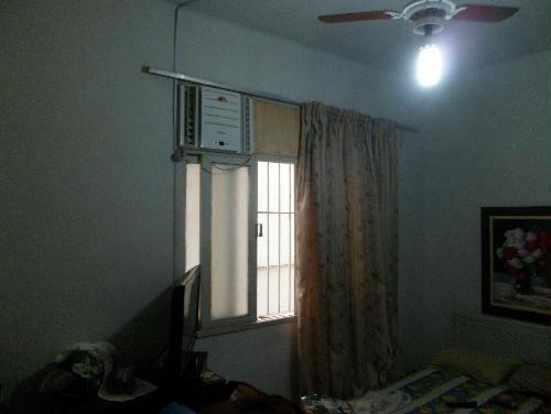 FOTO1 - Apartamento à venda Rua Amaral,Andaraí, Rio de Janeiro - R$ 420.000 - CA20327 - 3