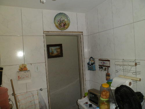 FOTO18 - Apartamento à venda Rua Amaral,Andaraí, Rio de Janeiro - R$ 420.000 - CA20327 - 20