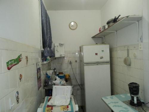 FOTO2 - Apartamento Rua Dois de Dezembro,Flamengo,Rio de Janeiro,RJ À Venda,1 Quarto,43m² - CA10082 - 3
